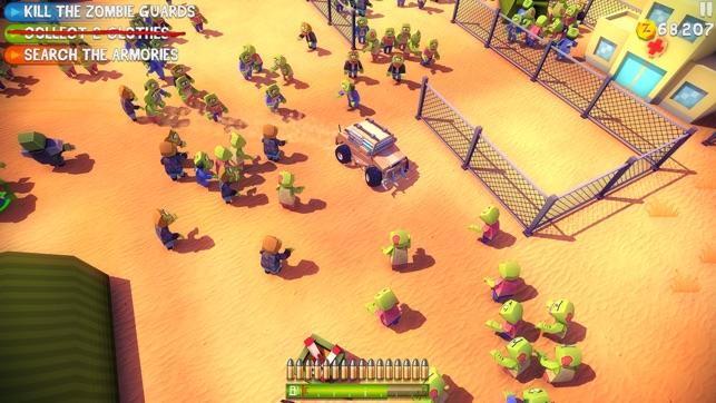 Dead Venture Screenshot