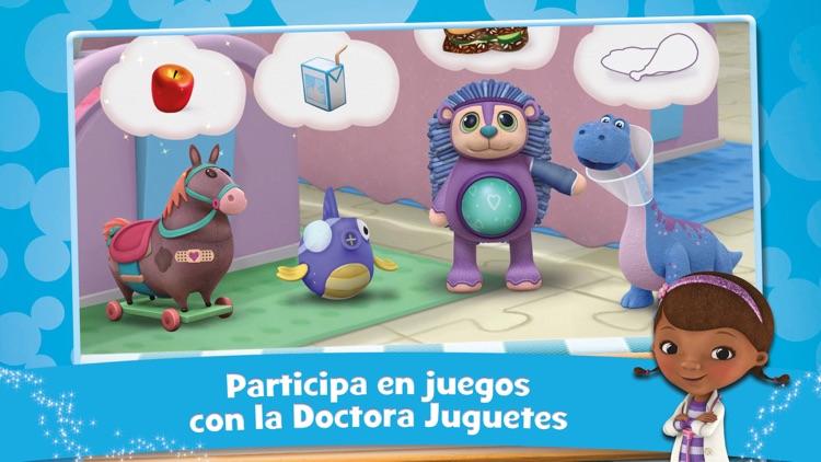 Disney Junior Play en Español screenshot-3