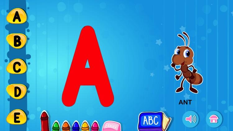 My First Alphabet - HD