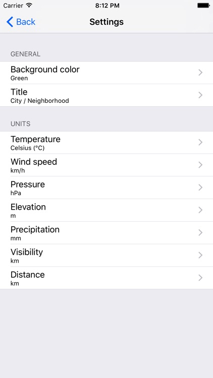Weather Station .AT screenshot-3