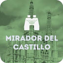 Mirador del Castillo de Burgos