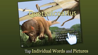 Triceratops Gets Lost review screenshots
