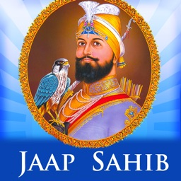 Jaap Sahib with Gurmukhi, English, Hindi Free