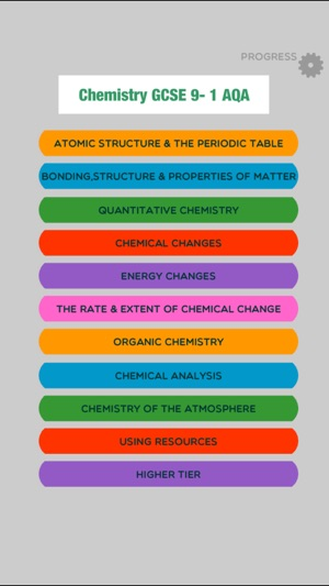 Science gcse 9 1 trilogy aqa biology chemistry and physics on the science gcse 9 1 trilogy aqa biology chemistry and physics on the app store urtaz Gallery