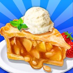 Pie Maker - Sweet Dessert, Star Chef & Bake Fun