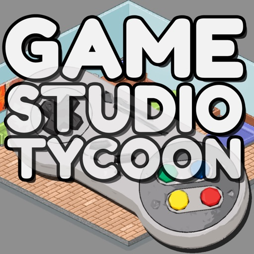 Game Studio Tycoon – Become A Game Developer!