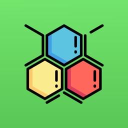 Chemistry Stickers - Sience Emoji