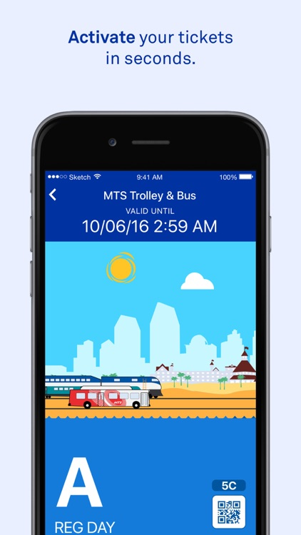 Compass Cloud - SDMTS & NCTD screenshot-4