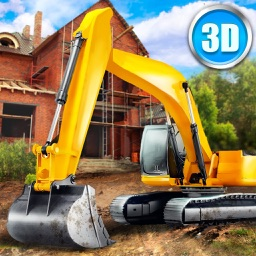 Town Construction Simulator 3D: Build a real city!