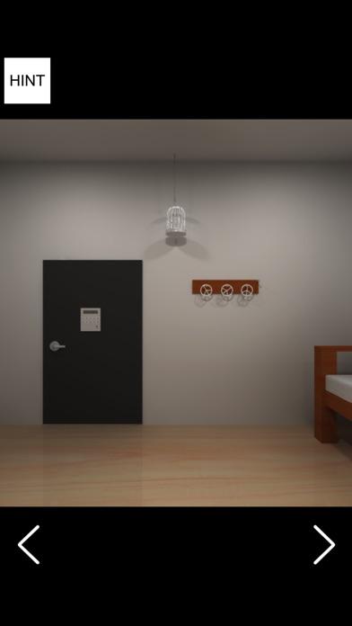 脱出ゲーム-バレンティンの部屋から脱出 新作脱出ゲーム紹介画像1