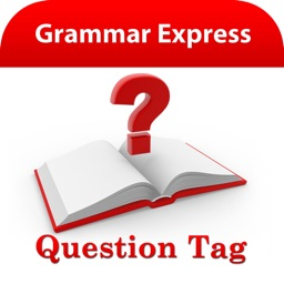 Grammar Express: Question Tag