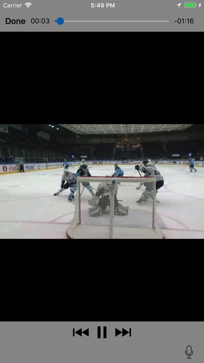 KHL screenshot-3