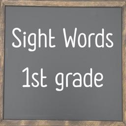 Sight Words 1st Grade Full