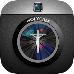 HolyCam - Holy Bible Inspirations with your Camera and Photos