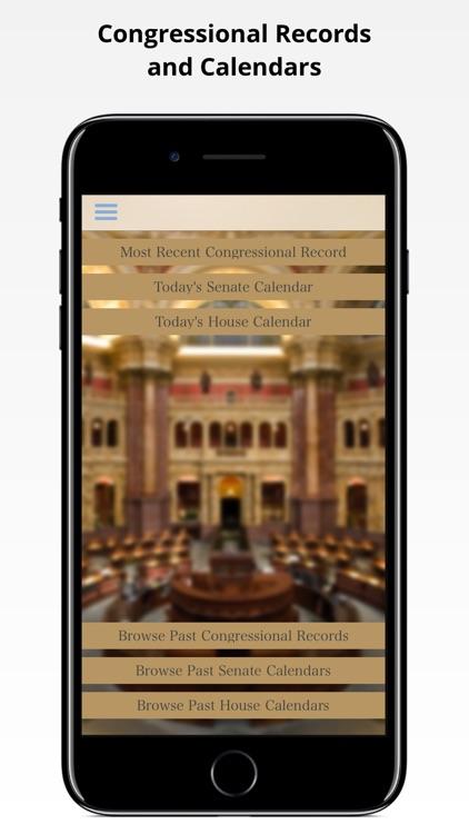 Congress Tracker