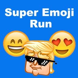 Super Emoji Run-Make Emojis Great Again