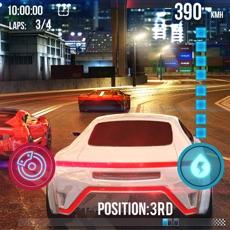 Activities of High Speed Race: Arcade Racing 3D
