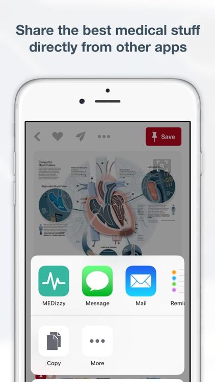 MEDizzy screenshot-4