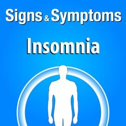 Signs & Symptoms Insomnia