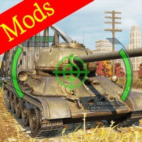 Codes for Mods for World of Tanks (WoT) Hack