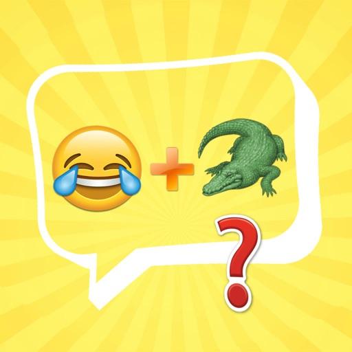 Đuổi hình Bắt Chữ - Đố vui đoán chữ emoji pro 2017