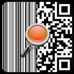 QR and Barcode Scanner. Create and Read All Codes
