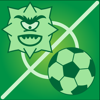 victor jose banquez medrano - Crazy Soccer artwork