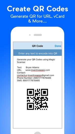 QR Code Scanner - QR Reader & Barcode Scanner on the App Store