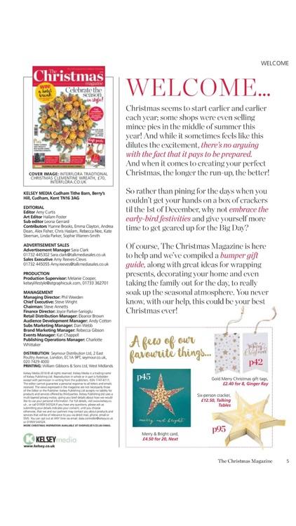 The Christmas Magazine screenshot-4