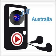 Australian Radios - Top Stations Music Player FM