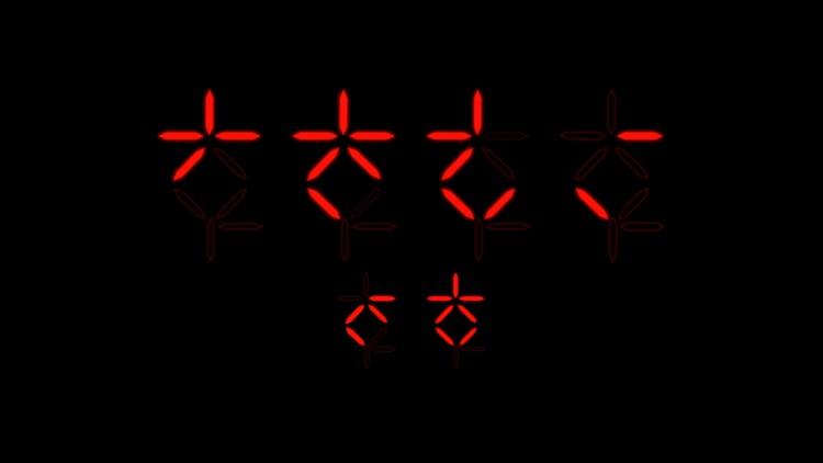 Predator Clock : Alarm Clock HD