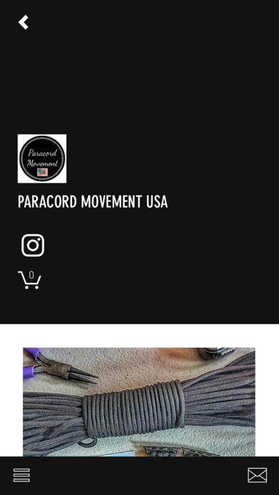 点击获取Paracord Movement USA