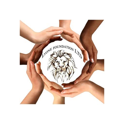Lyone Foundation app logo