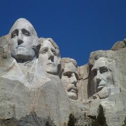 American Presidents Encyclopedia