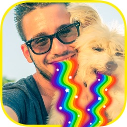 Snap camera - Filters photo editor & face effects