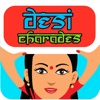 Desi Charades - Bollywood & Hollywood Flip Game