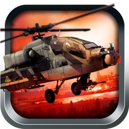3D Helicopter Flight Simulator - A 3D Helicopter