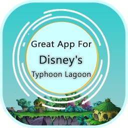 Great App To Disney's Typhoon Lagoon