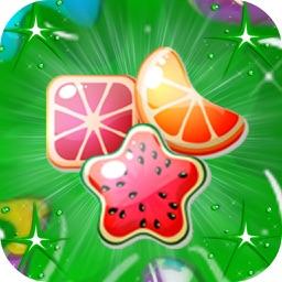 Sky Fruit Laca