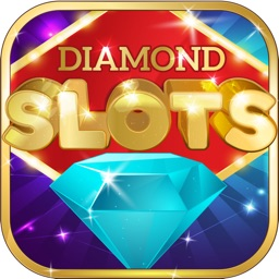 Diamonds of Vegas - Slot Machine with Bonus Games