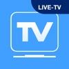 TV App Live Fernsehen Programm & Livestream TV.de