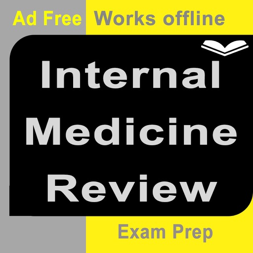 Internal Medicine Review 13500 Real Exam Questions