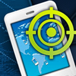 Phone tracker on the App Store