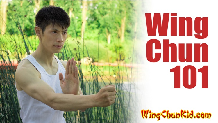 Wing Chun Complete Chinese Self Defense Technique app image