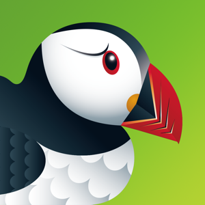 Puffin Web Browser Utilities app