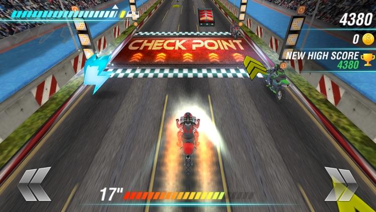 Top Motor Bike | Moto GP Simulator Drag Racing screenshot-3