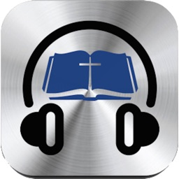 AudioBible Gospel of Luke CEV Edition