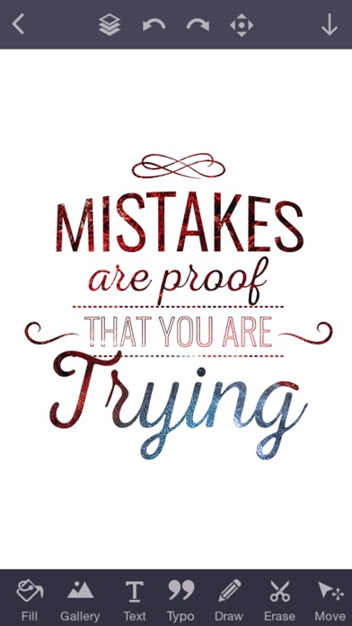 Quote Maker Custom Typography Quote Maker Quote Creator Make Quotes App Price Drops