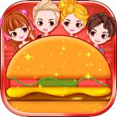 超级汉堡快餐厅 - 养成经营做饭游戏大全