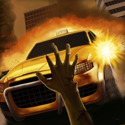 Zombie Escape2-The Driving Dead Free
